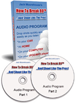How To Break 80 Audio Program