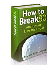 How To Break 80 eBook