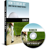 How To Break 80 Bunker DVD