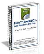 How To Break 80 Physical Book