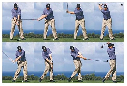 How To Swing A Golf Club >> How To Swing A Golf Club How To Break 80
